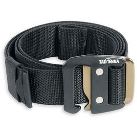 Tatonka Stretch Cintura 32mm, nero